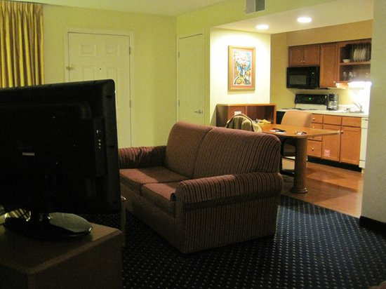 Gatehouse Suites East Lansing:                   Looks alright, right?