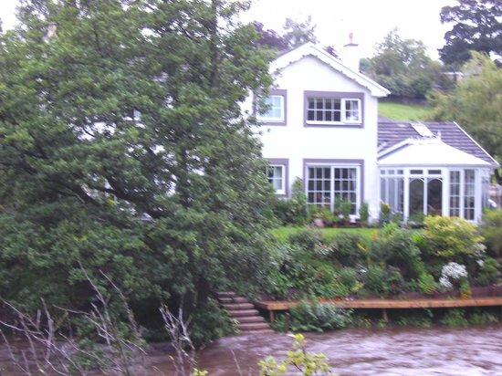 River Cottage: Your Bedroom Window Perhaps ?