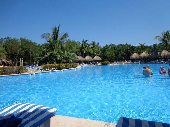 IBEROSTAR Paraiso Del Mar: pool