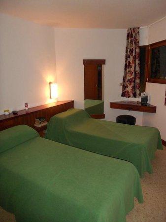 Datasol:                   Bedroom