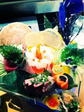 Zenzo Sushi