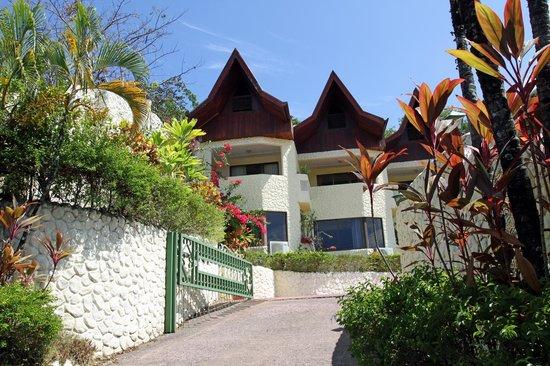 Byblos Resort & Casino : Room balconey