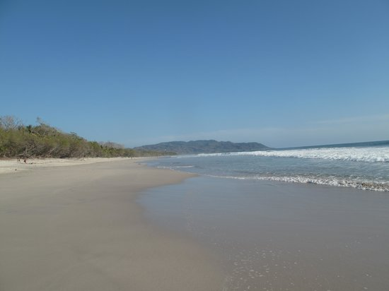 Milarepa:                   Playa Santa Teresa