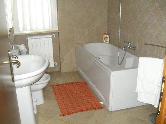 Le Coccinelle di Maria: Bathroom