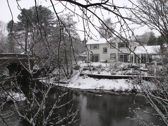 River Cottage, Your Cosy Haven Of Relaxation Whatever The Season