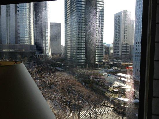 Hilton Tokyo:                   Great location!!!!!