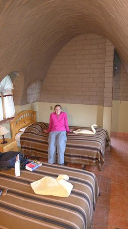 Photo of Ecolodge Copacabana