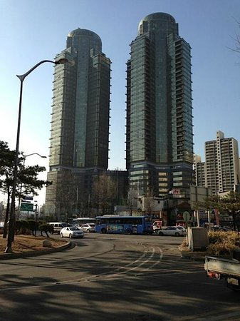 Lotte City Hotel MAPO - Seoul South Korea