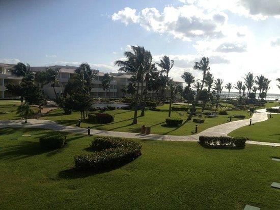 Garden Picture Of Moon Palace Cancun Cancun Tripadvisor