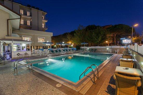 San Mauro a Mare, Ý: piscina 3