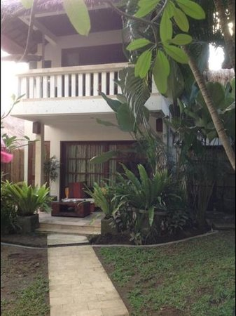 Bali Mystique Hotel and Apartments:                   Villa