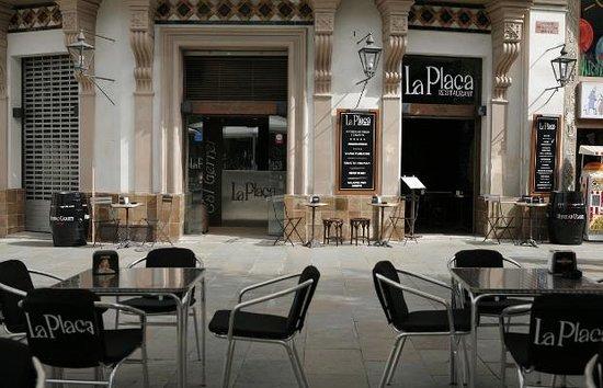 Restaurant La Placa