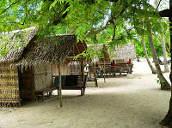 Magalawa Island Ruiz Camp Resort
