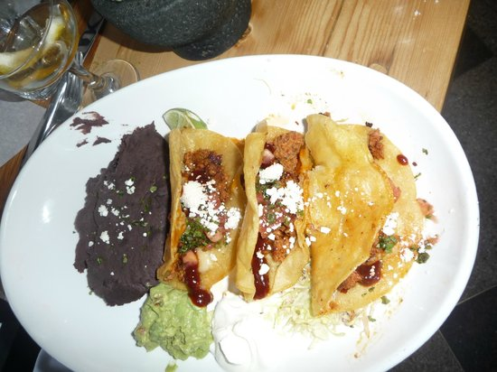 Photo of Mexican Restaurant Playa Cabana Cantina at 2883 Dundas St W, Toronto M6P 1Y9, Canada