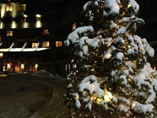 澤弗山旅館照片