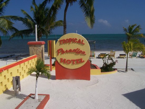 Tropical Paradise Hotel照片