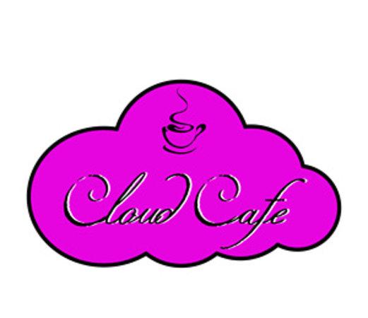 Cloud Cafe: logo