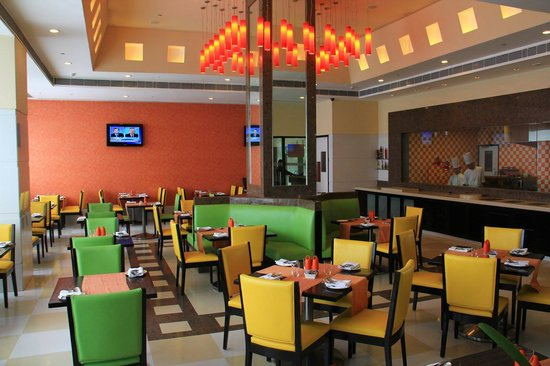 Hometel Hotel Restaurant