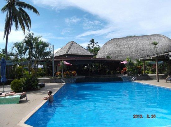 塔努阿土西塔拉酒店照片