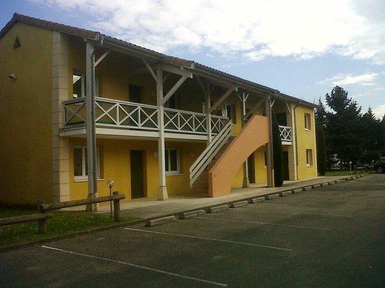 Hotel Newport : 1