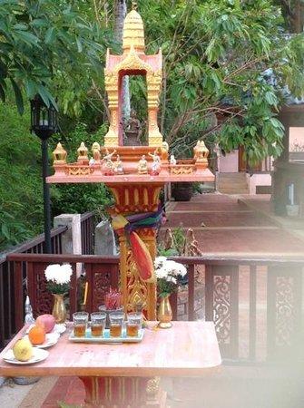 Baan Nern Sai Resort Phuket: beautiful..