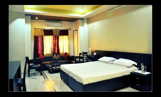 Hotel Hadi Rani Palace