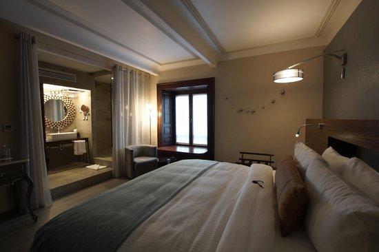 Hotel Boutique 1850 : Suite Teresa