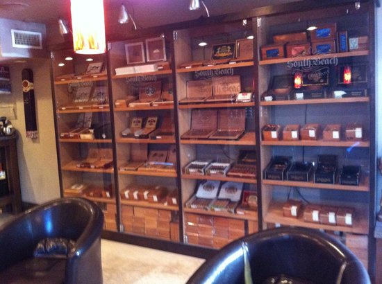 ‪The South Beach Cigar Company‬