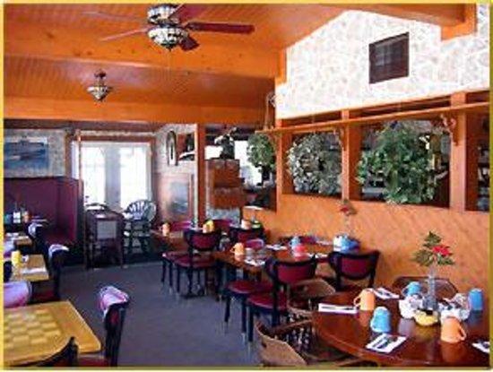 Crestwood Restaurant Foto
