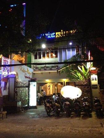 Khai Phuong - Vintage wines & Hi-end Restaurant