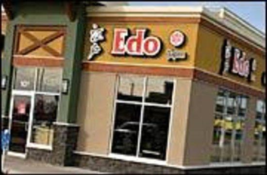 Edo Japan-Edo International Food