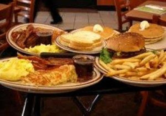 J C's Diner Photo