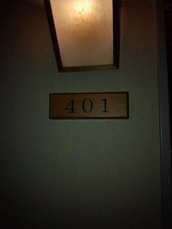 Izanro Iwasaki:                   8室の特別室のうちの1室
