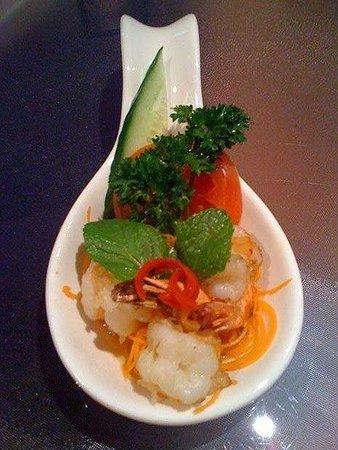 Thai Restaurant Hobart Heart Food