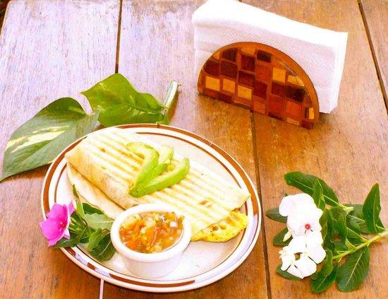Foto de Aqus Cafe