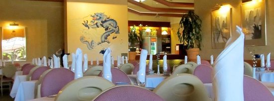Blue Dragon Restaurant