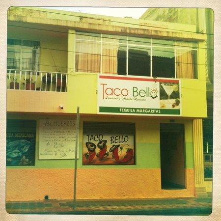 Taco Bello Photo