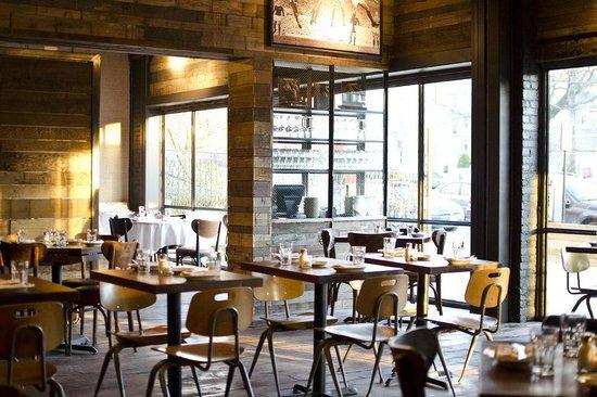 Ra Bar Tapas Restaurant