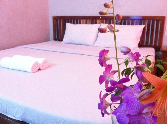 Botoum Hotel: Standard Double Room
