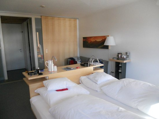 Gasthof & Hotel Rote Wand:                   zimmer rote wand