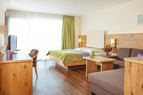 Familotel Schreinerhof: Superior Appartement Neu seit 2013
