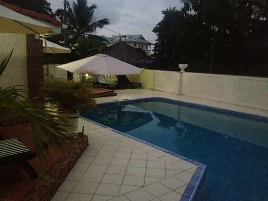 Carana Hilltop Villa: Carana hilltop