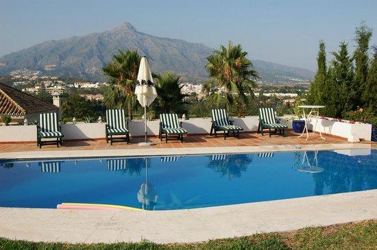 Foto de The Golf and Gourmet Place Marbella