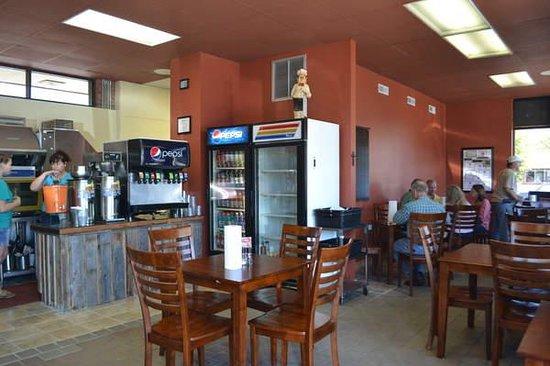 Nico's Cafe