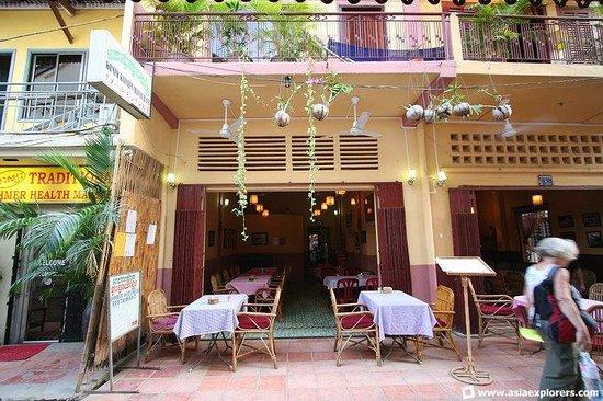 Moloppor Cafe Photo