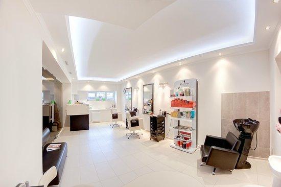 Khreschatyk Hotel: Beauty Salon