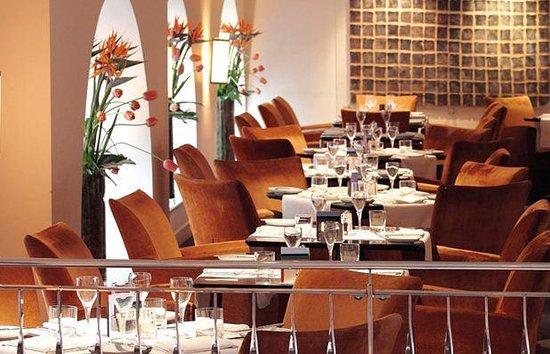 Bilde fra Indigo Restaurant