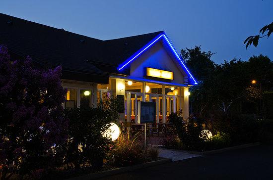 Hotel Du Parc: Hôtel du Parc SAUMUR