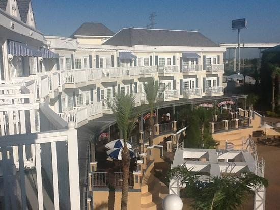 Boardwalk Inn:                   kemah board walk inn