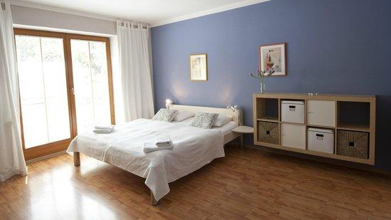 Pension Pod Skalkou: Blue Apartment